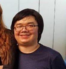 Tz-Lu Tai